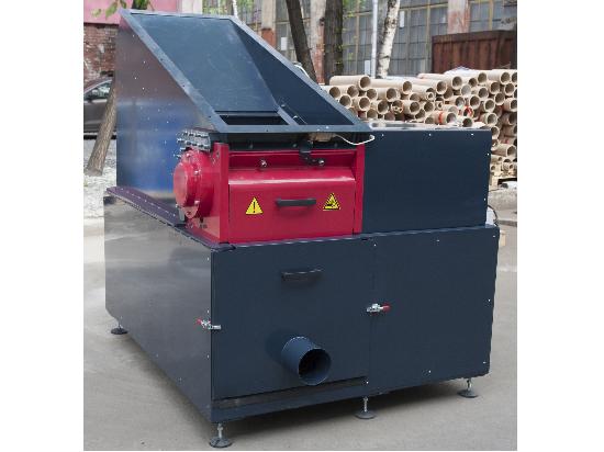 Одновальный шредер 1.19.600 для измельчения катализаторов г. Москва